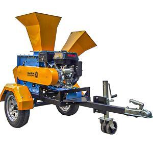 Cippatrice a motore ATS-500