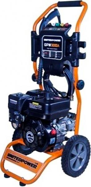 Idropulitrice A Scoppio GPW3000A