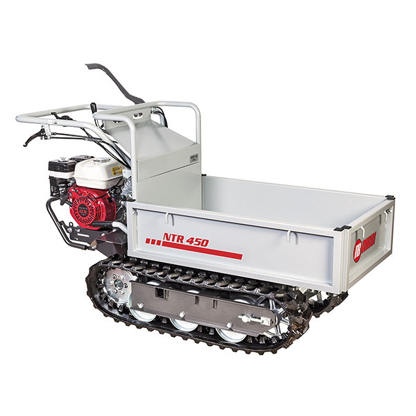 Transporter agricoli