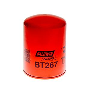 Lube Filter, Spin-on BT267