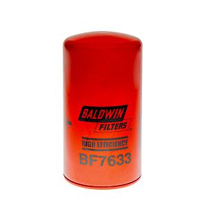 Fuel Filter, Spin-on BF7633